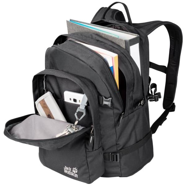 Jack Wolfskin Daypacks & Bags Berkeley Rucksack 44 cm Produktbild Bild 4 L