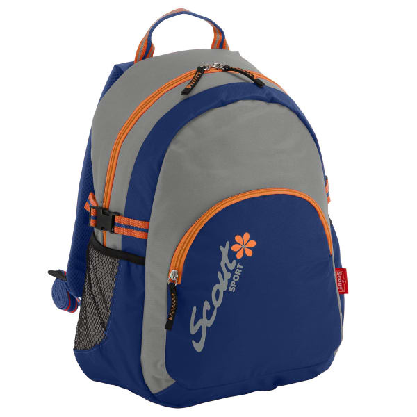 Scout Sport Kollektion Backpack Allround Rucksack 40 cm Produktbild