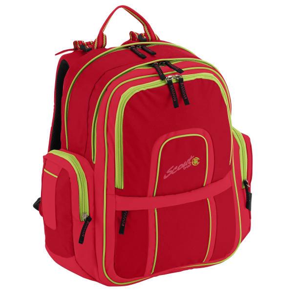Scout Sport Kollektion Backpack Function Rucksack 39 cm Produktbild