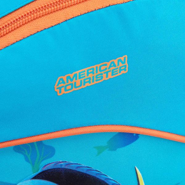 American Tourister Disney New Wonder Rucksack 28 cm Produktbild Bild 8 L