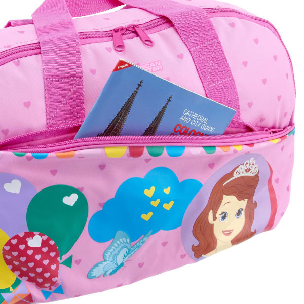 American Tourister Disney New Wonder Reisetasche 40 cm Produktbild Bild 5 L
