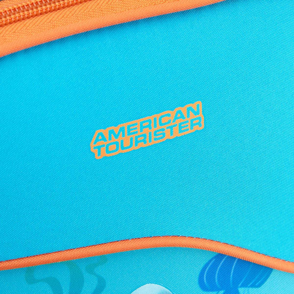 American Tourister Disney New Wonder 2-Rollen-Kindertrolley 33 cm Produktbild Bild 8 L