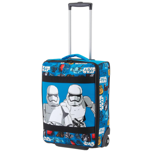 American Tourister Star Wars New Wonder 2-Rollen-Kindertrolley 52 cm Produktbild