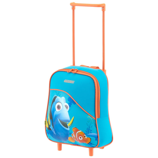 American Tourister Disney New Wonder 2-Rollen-Kindertrolley 33 cm Produktbild