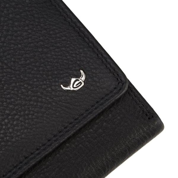 Golden Head Polo Damenbörse 15 cm Produktbild Bild 6 L