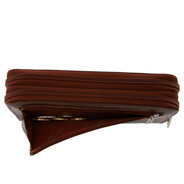 Golden Head Colorado Classic RV-Damenbörse 17 cm Produktbild Bild 5 L