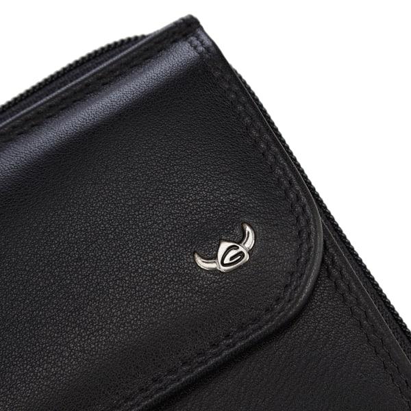 Golden Head Polo RV-Damenbörse 20 cm Produktbild Bild 5 L