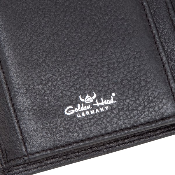 Golden Head Polo Damenbörse Produktbild Bild 7 L
