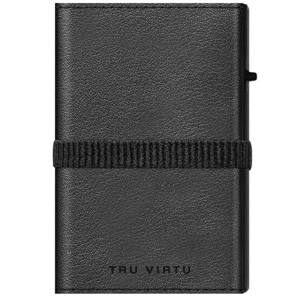 Tru Virtu Strap Cross Edition C&S Nappa Wallet 10 cm Produktbild