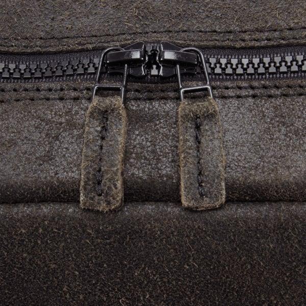 Jost Malmö Rucksack mit Laptopfach 37 cm Produktbild Bild 8 L