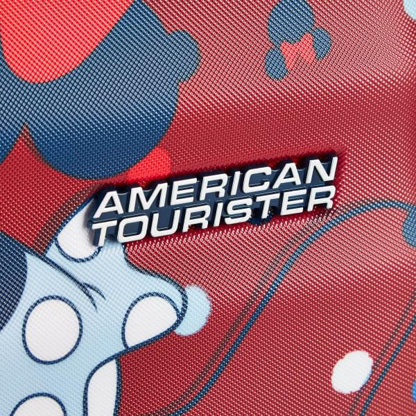 American Tourister Wavebreaker Disney 4-Rollen-Kabinentrolley 55 cm Produktbild Bild 7 L