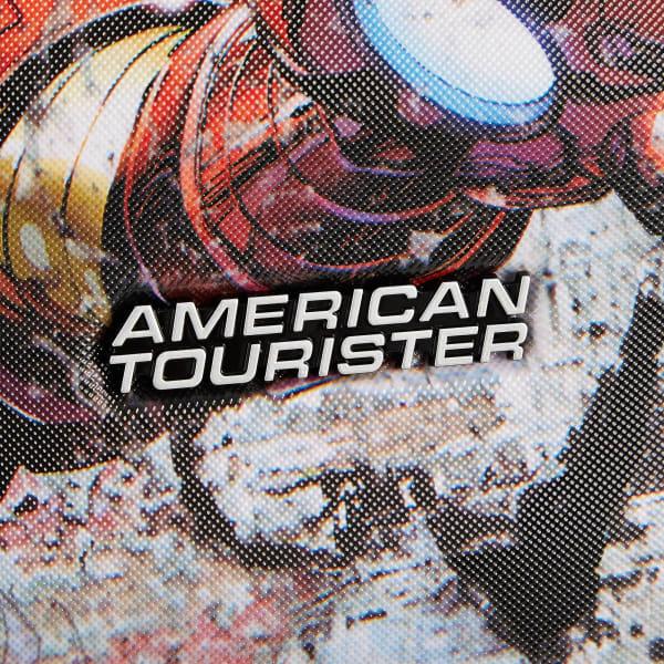 American Tourister Wavebreaker Marvel 4-Rollen-Trolley 67 cm Produktbild Bild 8 L