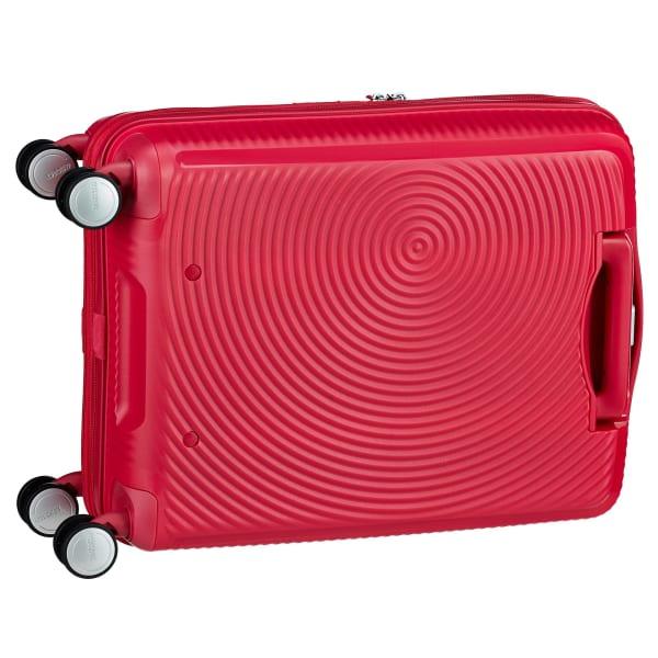American Tourister Soundbox 4-Rollen-Bordtrolley 55 cm Produktbild Bild 3 L