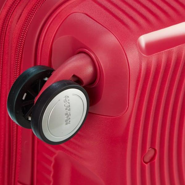 American Tourister Soundbox 4-Rollen-Bordtrolley 55 cm Produktbild Bild 6 L