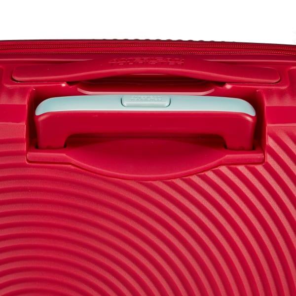 American Tourister Soundbox 4-Rollen-Bordtrolley 55 cm Produktbild Bild 7 L