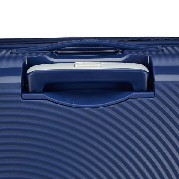 American Tourister Soundbox 4-Rollen-Trolley 77 cm Produktbild Bild 7 L