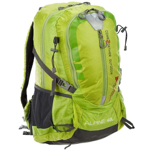 Come2Gether Travel Alpine Trekkingrucksack 50 cm Produktbild