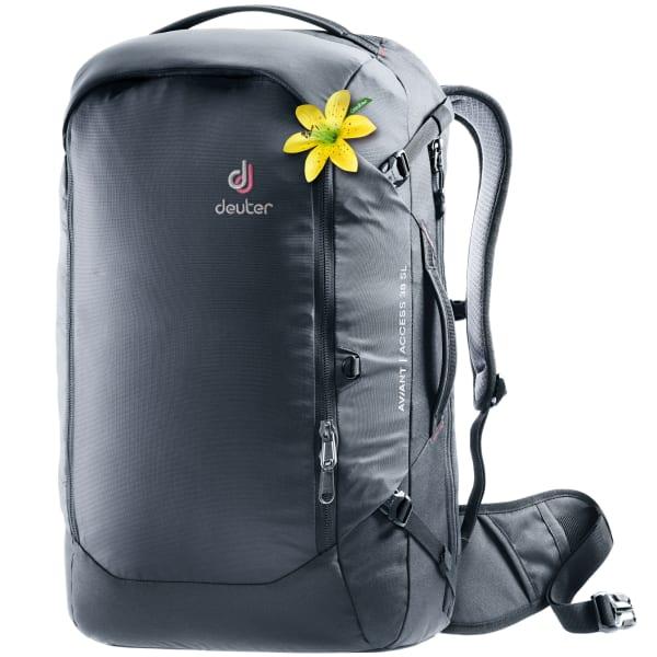 Deuter Travel Aviant Access 38 SL Rucksack mit Laptopfach 55 cm Produktbild