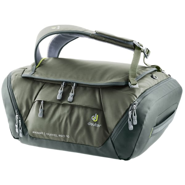 Deuter Travel Aviant Duffle Pro 40 Reisetasche 52 cm Produktbild