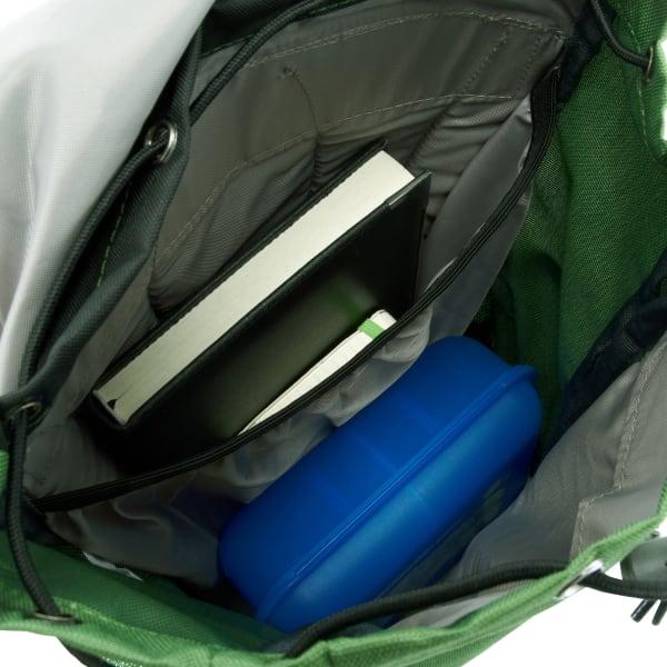 Deuter Daypack Waldfuchs Kinderrucksack 35 cm Produktbild Bild 5 L