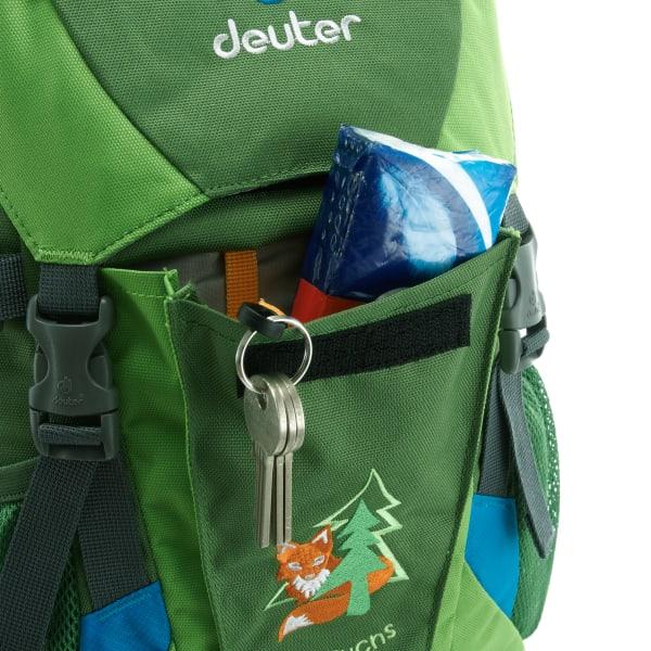 Deuter Daypack Waldfuchs Kinderrucksack 35 cm Produktbild Bild 6 L