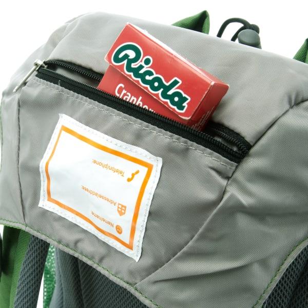 Deuter Daypack Waldfuchs Kinderrucksack 35 cm Produktbild Bild 7 L