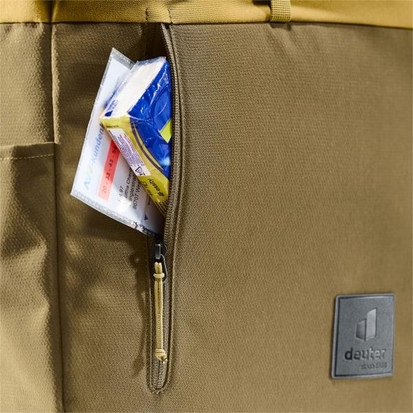 Deuter Daypack Up Seoul Rucksack 49 cm Produktbild Bild 4 L