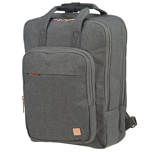 Titan Barbara Backpack Rucksack mit Laptopfach 38 cm Produktbild