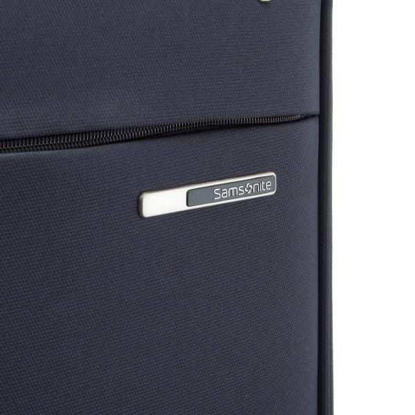 Samsonite Base Boost 4 Rollen-Kabinentrolley 55 cm Produktbild Bild 8 L