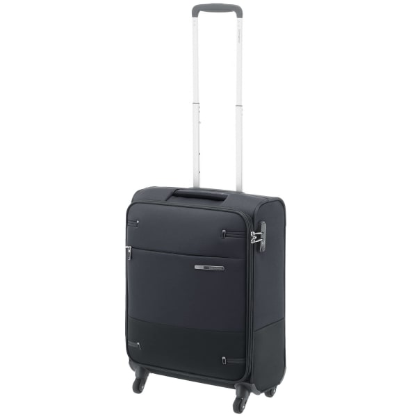 Samsonite Base Boost 4-Rollen-Kabinentrolley 55 cm Produktbild