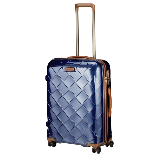 Stratic Leather & More 4-Rollen-Trolley 66 cm Produktbild