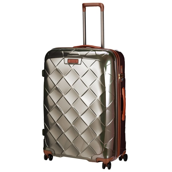 Stratic Leather & More 4-Rollen-Trolley 76 cm Produktbild