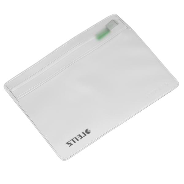 Leitz Complete Traveller Zip Beutel XS 2er-Pack Produktbild Bild 2 L