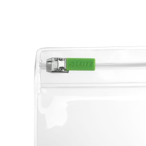 Leitz Complete Traveller Zip Beutel XS 2er-Pack Produktbild Bild 5 L