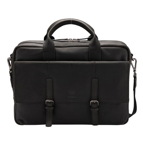 Strellson Blackwall Briefbag MHF 42 cm Produktbild