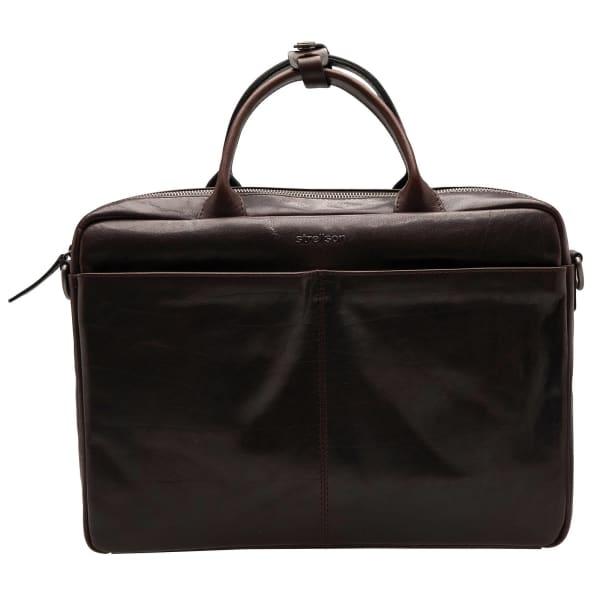 Strellson Coleman 2.0 Briefbag SHZ Aktentasche mit Laptopfach 39 cm Produktbild