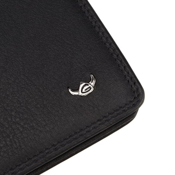 Golden Head Polo Brieftasche 16 cm Produktbild Bild 5 L