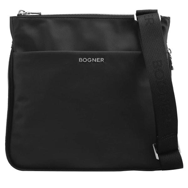 Bogner Klosters Serena Shoulderbag LVZ 28 cm Produktbild