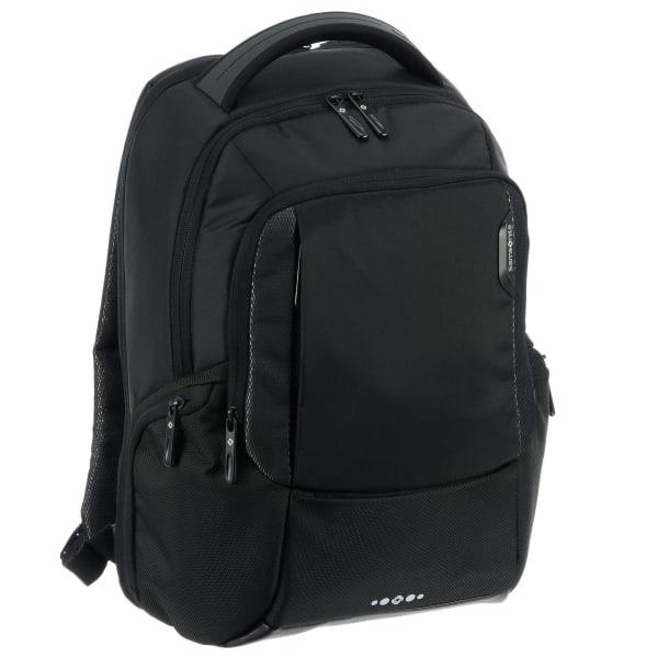 Samsonite Cityscape Tech Laptop Backpack Rucksack mit Laptopfach 43 cm Produktbild