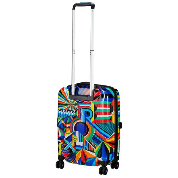 American Tourister MWM Summer Fun 4-Rollen-Bordtrolley 55 cm Produktbild Bild 2 L