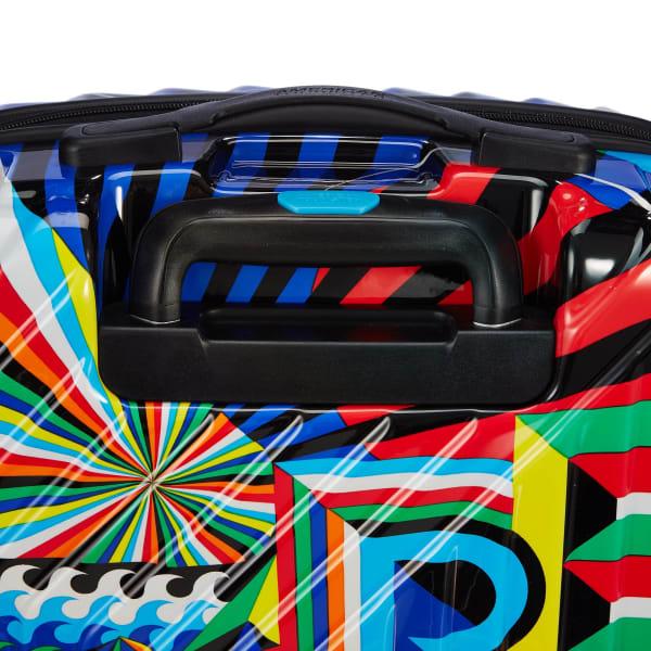 American Tourister MWM Summer Fun 4-Rollen-Bordtrolley 55 cm Produktbild Bild 7 L