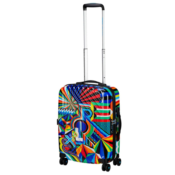 American Tourister MWM Summer Fun 4-Rollen-Bordtrolley 55 cm Produktbild