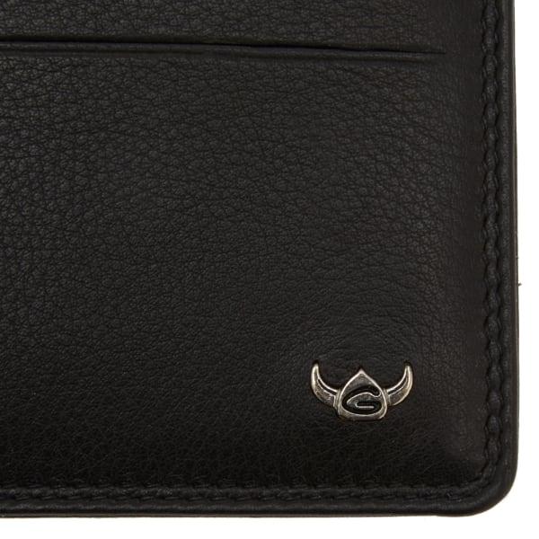 Golden Head Polo Kreditkartenetui 10 cm Produktbild Bild 3 L