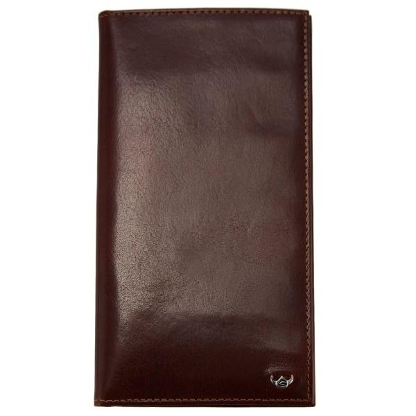 Golden Head Colorado Classic Kreditkarten Brieftasche 19 cm Produktbild