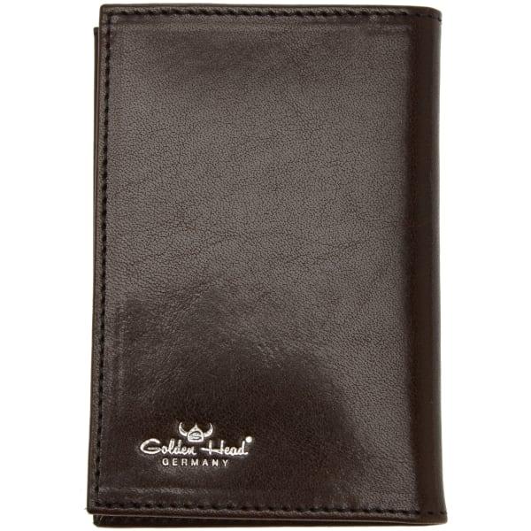 Golden Head Colorado Classic Kreditkartenetui 9 cm Produktbild Bild 2 L