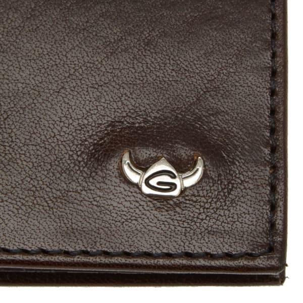 Golden Head Colorado Classic Kreditkartenetui 9 cm Produktbild Bild 4 L