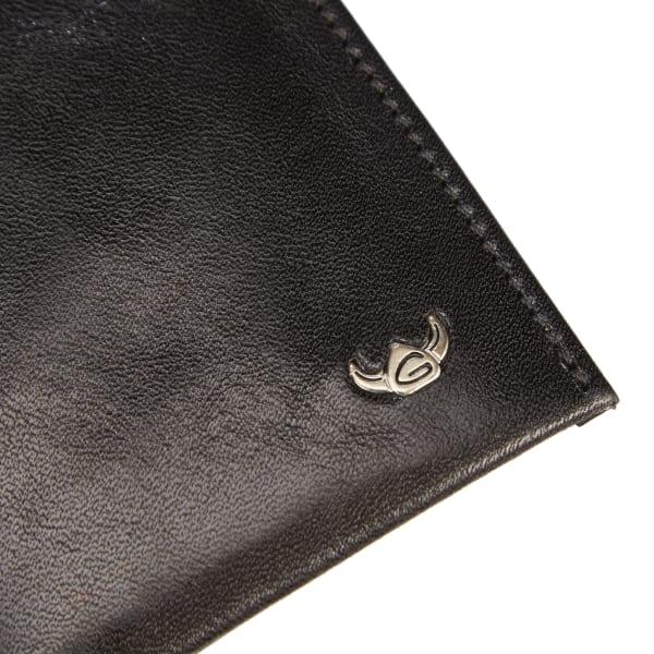 Golden Head Colorado Kreditkartenetui mit Zugband 9 cm Produktbild Bild 6 L
