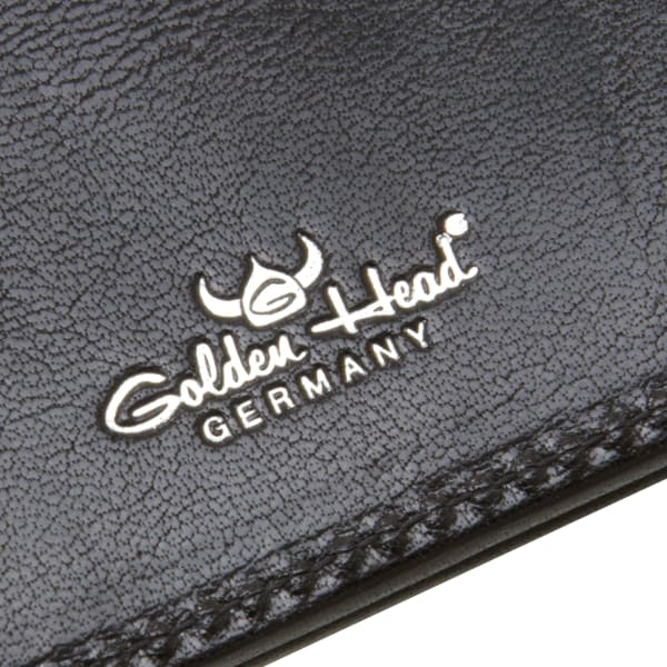 Golden Head Colorado Rfid Protect Reisepassetui Produktbild Bild 5 L