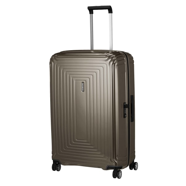 Samsonite Neopulse 4-Rollen-Trolley 75 cm Produktbild