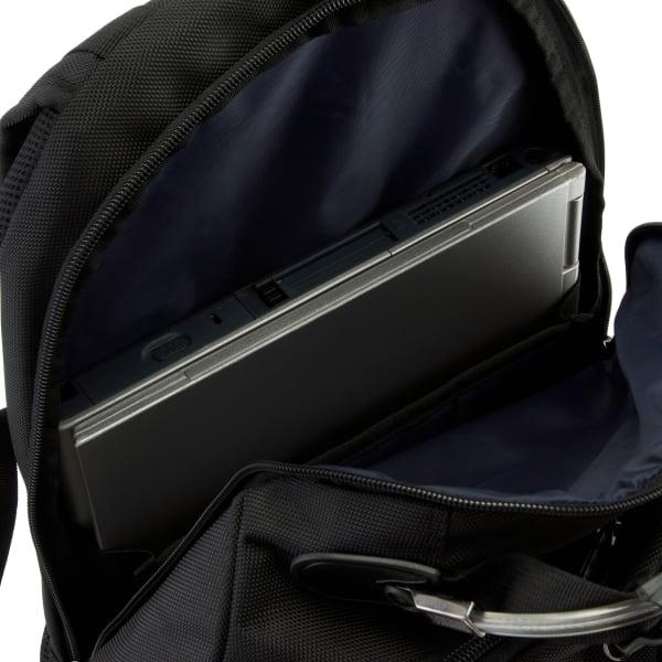 Leonhard Heyden Soho Basic Rucksack mit Laptopfach 46 cm Produktbild Bild 4 L